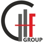 Logo Chf group